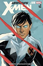 Astonishing X-Men (2004-2013) #59