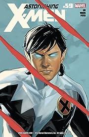 Astonishing X-Men (2004-2013) #59