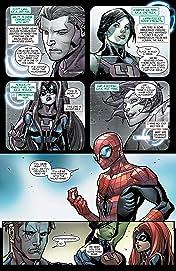 Avenging Spider-Man (2011-2013) #17