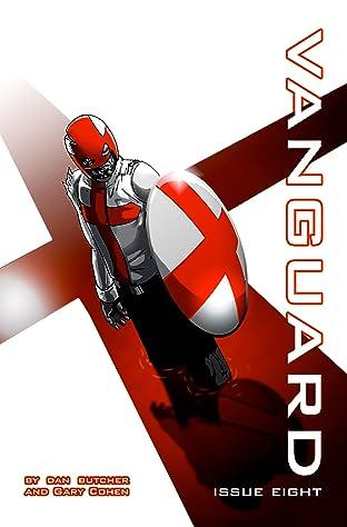 Vanguard #8