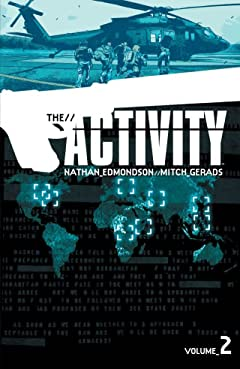 The Activity Tome 2