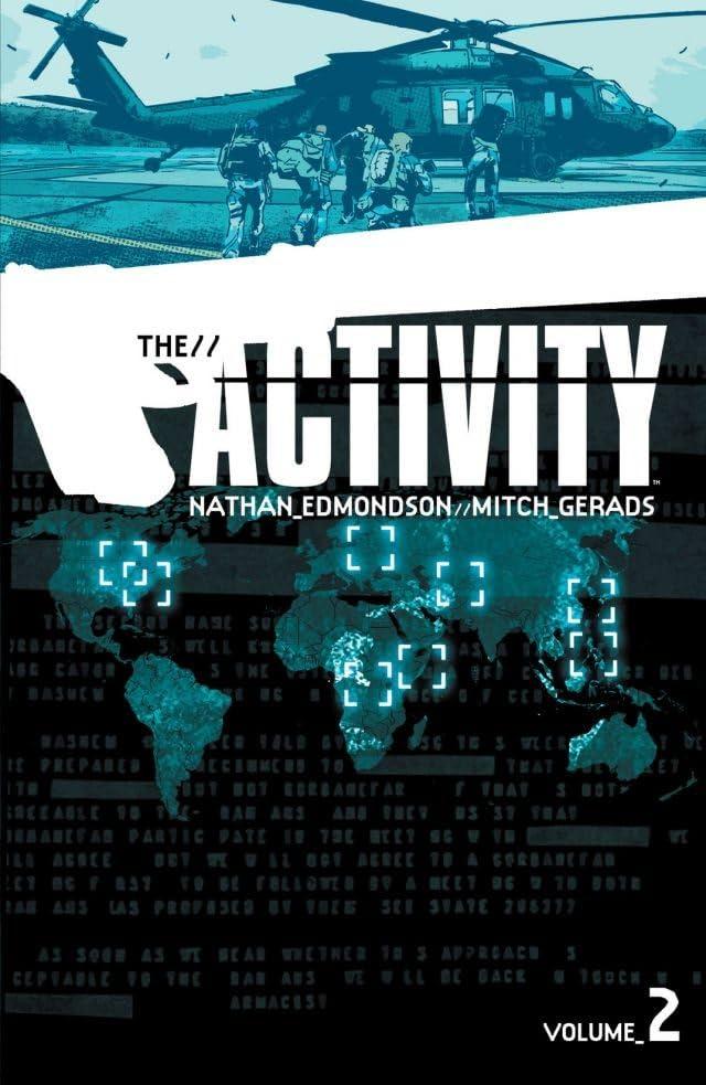 The Activity Vol. 2