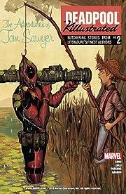 Deadpool Killustrated #2 (of 4)
