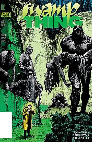Swamp Thing (1982-1996) #169