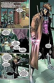 Gambit (2012-2013) #9