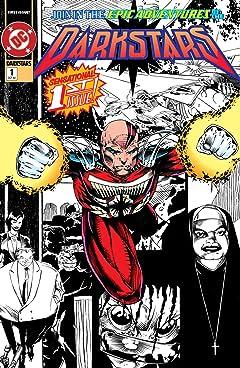 The Darkstars (1992-1996) #1