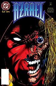 Azrael: Agent of the Bat (1995-2003) #8
