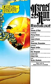 Azrael: Agent of the Bat (1995-2003) #9