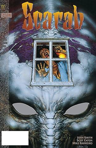 Scarab (1993-1994) No.1