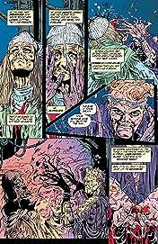 Scarab (1993-1994) #1