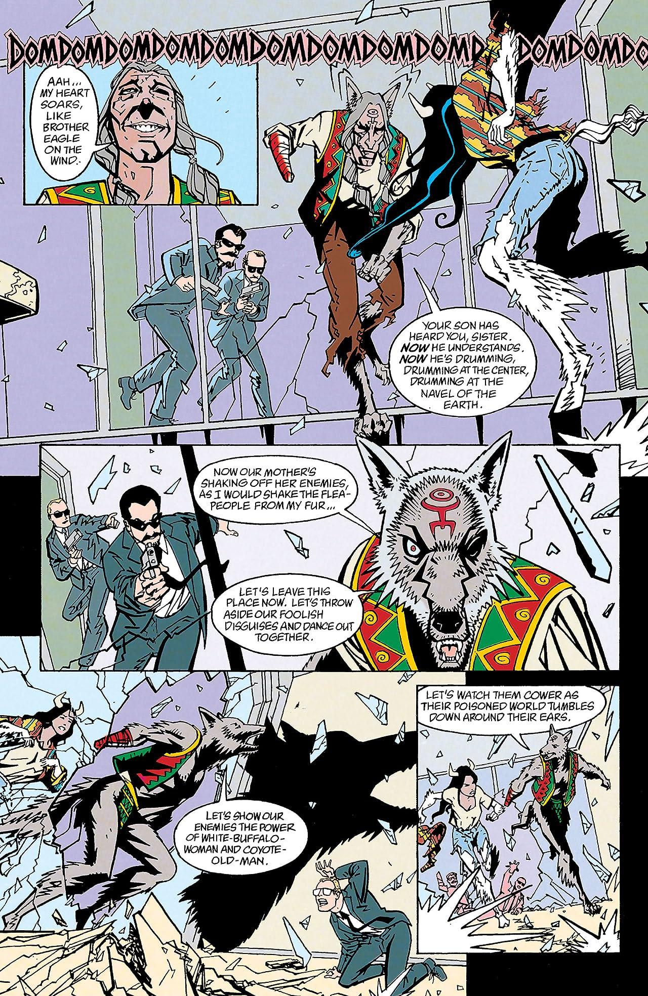 Ghostdancing (1995) #6