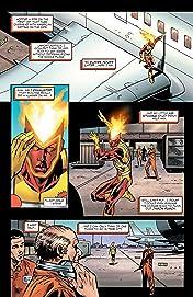 Firestorm (2004-2007) #18