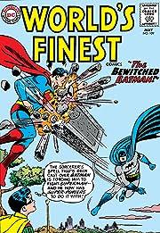 World's Finest Comics (1941-1986) #109