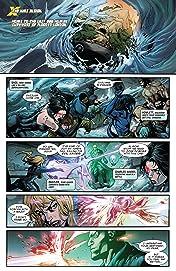X-Treme X-Men (2012-2013) #11