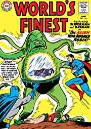 World's Finest Comics (1941-1986) #110