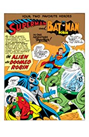 World's Finest Comics (1941-1986) #110