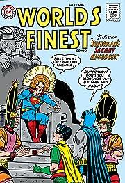 World's Finest Comics (1941-1986) #111