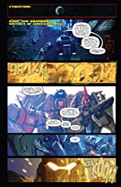 Transformers: Monstrosity #1 (of 12)