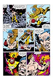 The Fury of Firestorm (1982-1990) #32