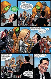 World War Hulk Aftersmash: Damage Control #2 (of 3)