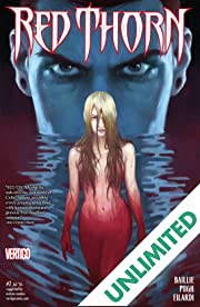 Red Thorn (2015-2016) #7