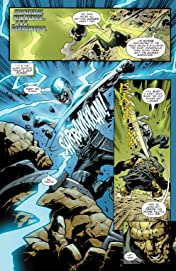 World War Hulk Aftersmash: Warbound #4 (of 5)