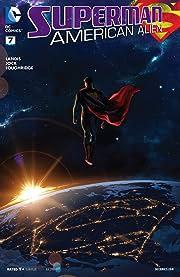 Superman: American Alien (2015-2016) #7