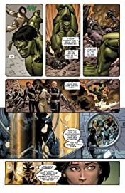 World War Hulk Aftersmash: Warbound #5 (of 5)