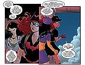 DC Comics: Bombshells (2015-2017) #44