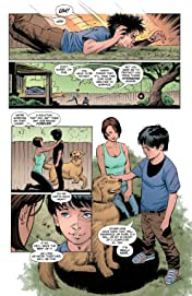 Superman: Lois and Clark (2015-2016) #8