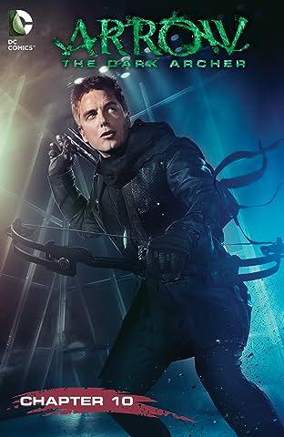 Arrow: The Dark Archer (2016-) #10