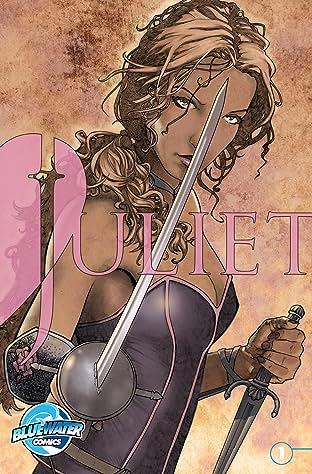 Juliet #1 (of 4)