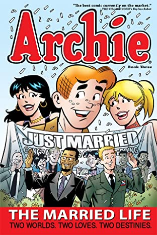 Archie: The Married Life Vol. 3