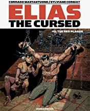 Elias the Cursed #2: The Red Plague