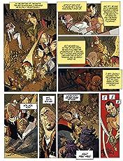 Elias the Cursed No.3: The Clay Soldier