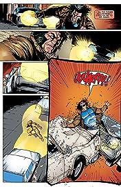 Wolverine (1988-2003) #120