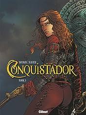 Conquistador Vol. 3