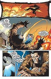 Wolverine (1988-2003) #122