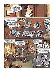 Dans la paume du diable Vol. 2: Les mirages de Bugsy