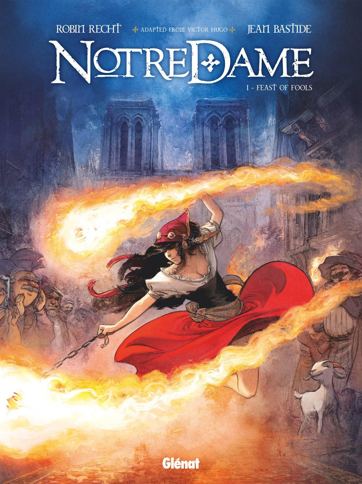 Notre Dame Vol. 1: Feast of Fools