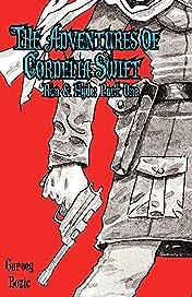 The Adventures of Cordelia Swift #1