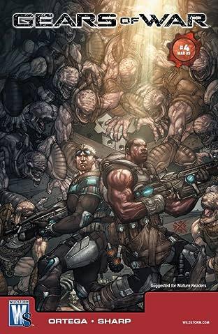 Gears of War #4