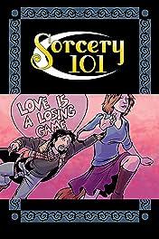 Sorcery 101 #29