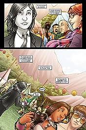 Rainbow in the Dark #2