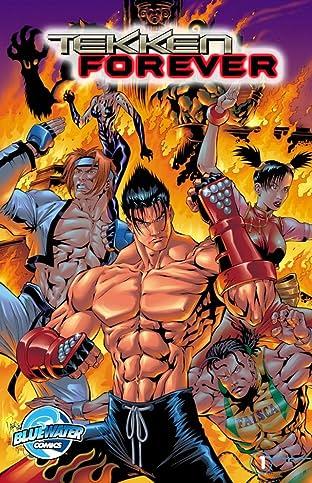 Tekken Forever #1