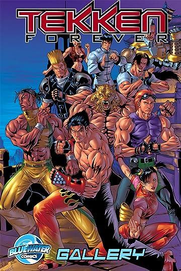 Tekken Forever Gallery