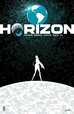 Horizon No.1