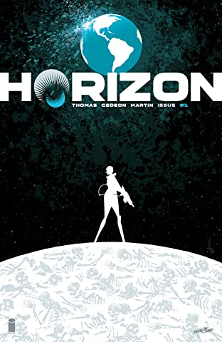 Horizon No.1