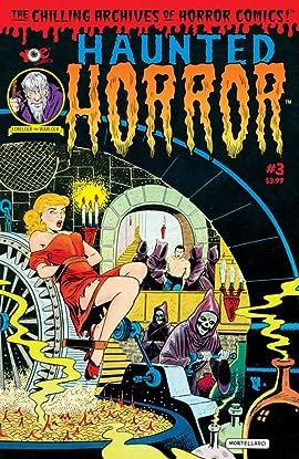 Haunted Horror #3