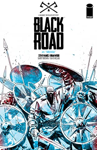 Black Road #4